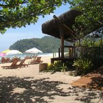 Jundu Praia Bar