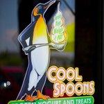 Cool Spoons Frozen Yogurt & Treats