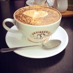 Cappuccino Time...