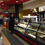 Njaim Mid-East Food Centre Foto