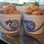 Mad Beach Mini Donuts