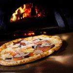 Pizza marta