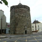 Reginald's Tower Wexford