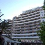 Barut Lara Resort Hotel