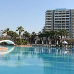 Barut Lara Hotel and Pool