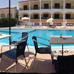 Pool :-)