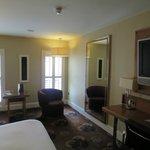 Room at Dukes