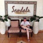 Sandals MB