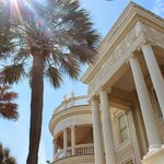 Charleston SC, MArriage Compromise House