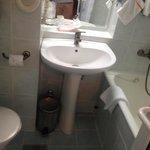 Bathroom 1 of 2!!!