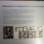 Babbage machine