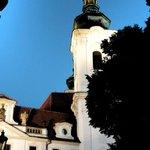 Strahov Cathedral