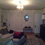 Clarke Manor Foto