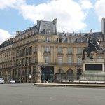 Photo de Timhotel Palais Royal Louvre