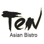 Ten Asian Bistro.