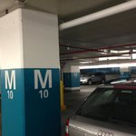 Use your phone camera to record where you park