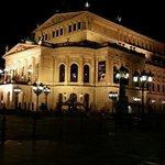 Opera frankfurt