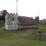 Stansted Mountfichet Castle