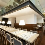 Gastronomic Restaurant The Yeatman