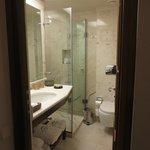 Bathroom, Master Suite