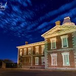 This Picture is taken by Michael Paul Photoworks on a beautiful night