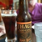 WONDERFUL root beer