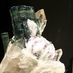 Perot Museum Of Nature And Science - Lyda Hill Gems And Minerals Hal