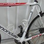 Big Mamma's Bicycle