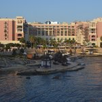 Westin Dragonara Resort Malta