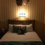 hotelroom :)
