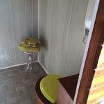 Les Toilettes Sèches :)