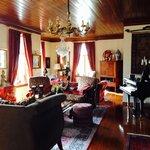 Public Area/ Living Room