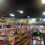 Barton Grocery