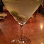 A very good Martini