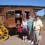 stagecoach 1