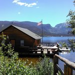 Photo de Western Riviera Lakeside Lodging & Events