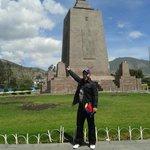 El monumento de Marmol