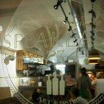 Фотография The Speakeasy 23 Art & Bistrot