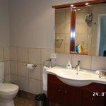 Bedroom1 Bathroom Mirror
