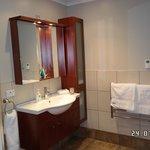 Bedroom1 Bathroom Cabinet