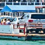 "The Balboa Ferry ""ADMIRAL"""