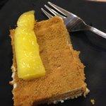 Dessert - Ref cake