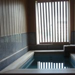 6階フロア展望風呂付和風ツイン