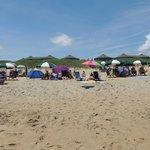 Foto di Outer Banks Beach Club