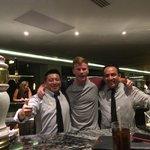 The best bar tenders in the biz