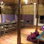 New Space for retreats & gatherings