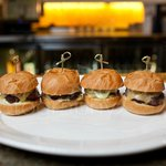 Glendean Farms Bison Sliders