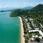 Trinity Beach only 15 minutes from Cairns Airport