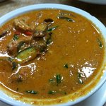 Soms red curry