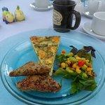 Foto de Solglimt Bed & Breakfast